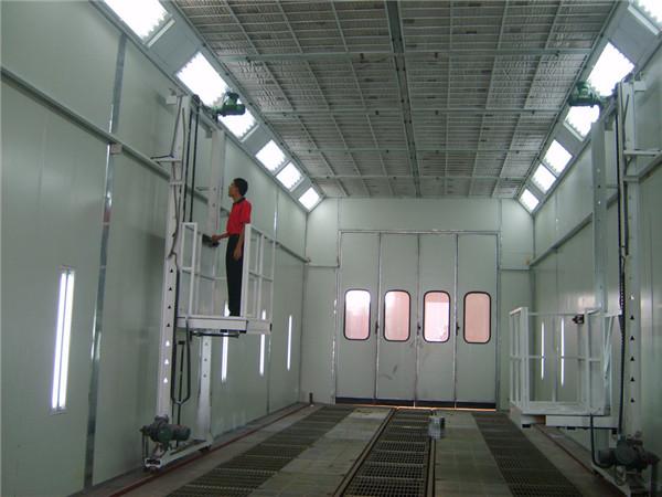 内蒙古涂装生产线