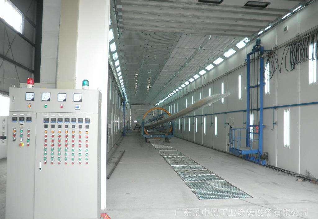 内蒙古高压静电涂装设备